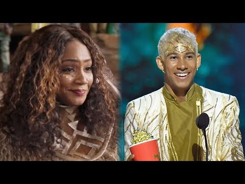 7 BEST Moments From The 2018 MTV Movie & TV Awards