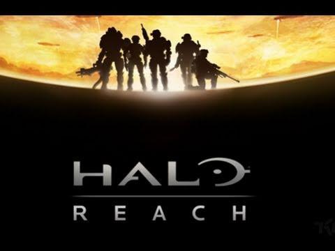 Halo Reach Unboxing/Updates & Open Challenge!