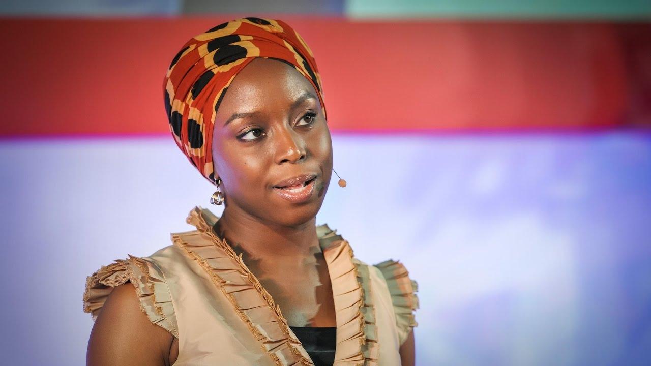The danger of a single story | Chimamanda Ngozi Adichie