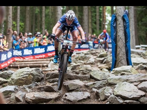 2016 UCI MTB XCO World Championships / Nove Mesto (CZR) - Men's Junior XCO