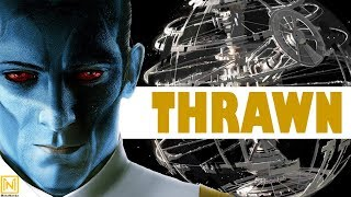 Download Thrawn Book Review | On Imperial Corruption | Star Wars Book Review Video