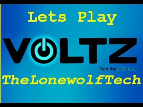 Lets Play Voltz: Centrifuge