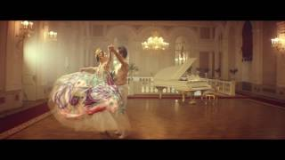 OFFICIAL TRAILER: New 2016-17 Bolshoi Ballet in Cinema Season