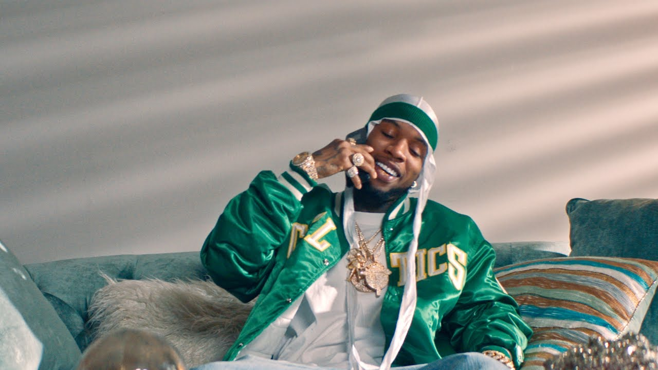 Tory Lanez and T-Pain - Jerry Sprunger (Official Music Video) (Co-Directed & Edited by Tory Lanez)