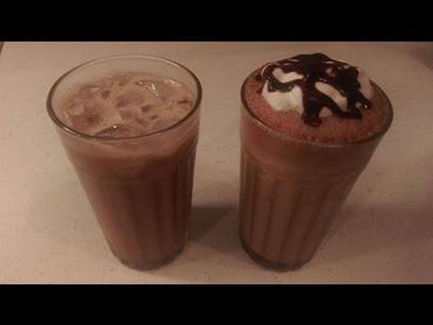 Iced Coffee Like Starbucks - The Hillbilly Kitchen