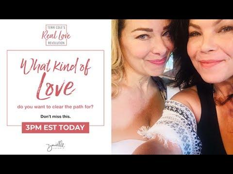 Danielle LaPorte Terri Cole Love Blocks RLR Replay