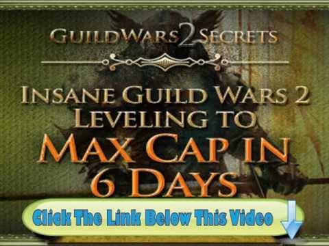 NEW: Guild Wars 2 Secrets guide