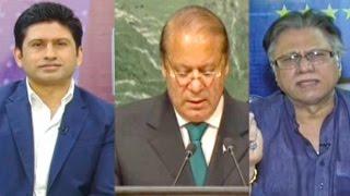 Hassan Nisar | Nawaz Sharif Speech | Tabdeeli 22 Sep 2016 | Talk Show