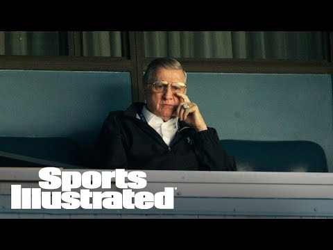 Behind His Demanding Demeanor, George Steinbrenner Loved His Players | SI NOW |Sports Illustrated