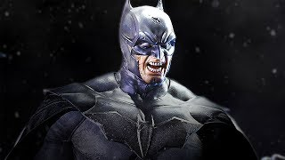 10 Best BATMAN Games of ALL TIME