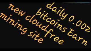 hashingmine com free bitcoin cloud mining 2019 Videos - 9tube tv