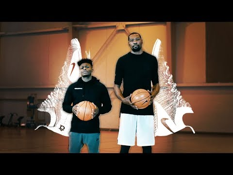 MIND MATTERS E:2 with Kevin Durant | Discussing the NIKE KD11
