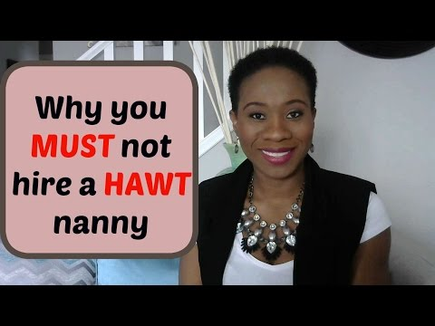 Let's talk Hot nannies, Ese Oruru, baby bumps and more