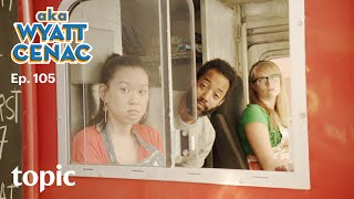 Download More clues, and a rough day for the food truck | aka Wyatt Cenac 845 Video