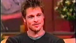 Brad Pitt Hilarious Moments