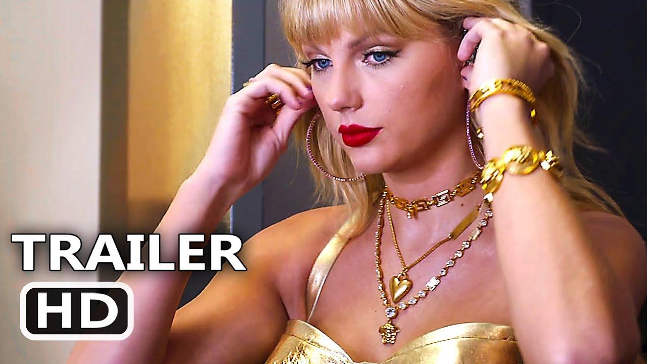 MISS AMERICANA Trailer (2020) Taylor Swift, Netflix Movie