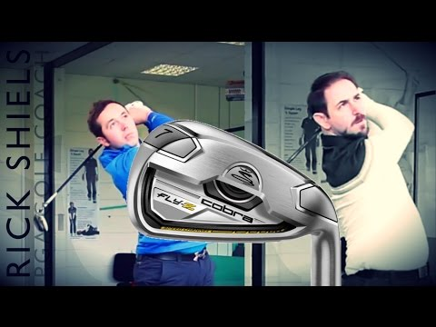 Cobra Fly Z Irons Review