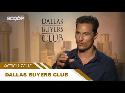 Trivial Facts About 'Dallas Buyers Club' | Dallas Buyers Club Behind the scenes