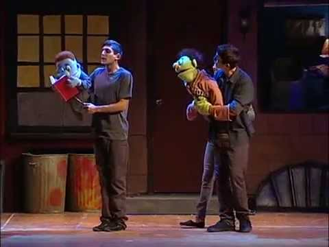 If You Were Gay Avenue Q 47