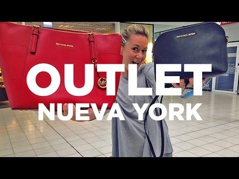 El mejor Outlet de Nueva York