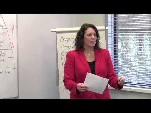 Building Rapport and Trust - Tania Walter Gardiner