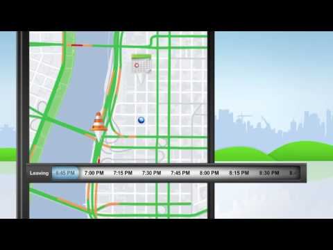 INRIX Traffic - Free Traffic App for iPhone, Windows, Android, BlackBerry