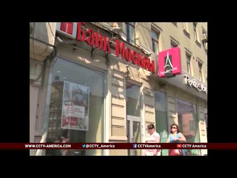 Russian banks look to China for payment alternative