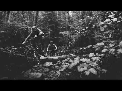 Riding For Real   Josh Carlson and Yoann Barelli