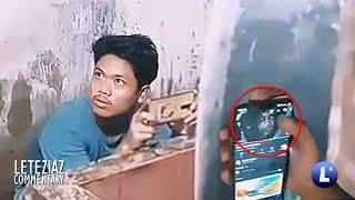 Nagbanyo Naglaro Minulto Prank Talo Sa Rank ML Funny Videos Compilation