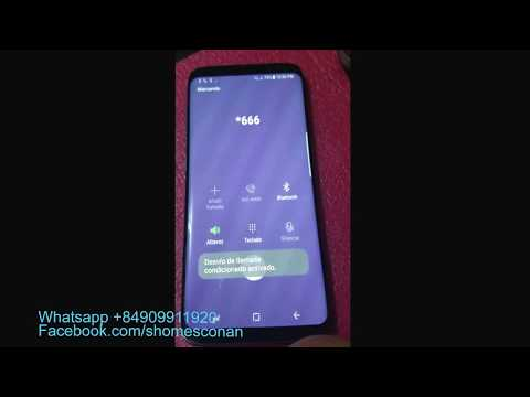 Replace blacklist imei unlock Samsung Galaxy S8 Plus S8 G955F G950F