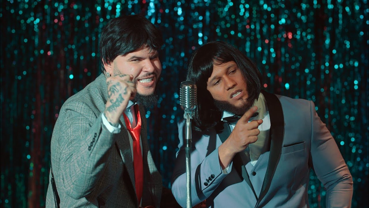 "Farruko, El Alfa ""El Jefe"" - XOXA (Music Video)"