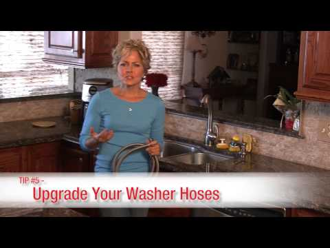 How to Save Money on Your Water Bill   Tips from Mr Rooter Plumbing1