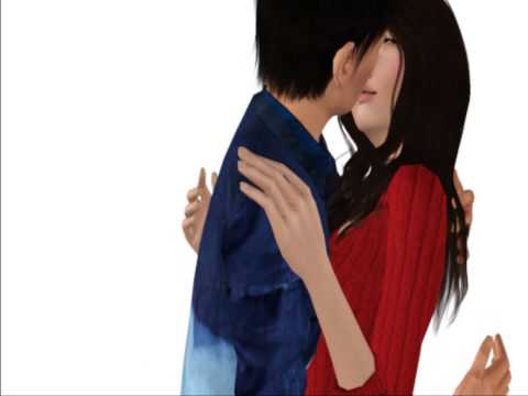 Hug and Kiss Couple The sims 3 Animation By: Eunsims