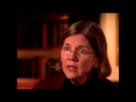 Elizabeth Warren Explains How Credit Card Companies Make a Big Chunk of their Profits