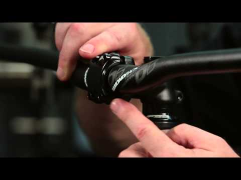 How To Remove And Install A Mountain Bike Handlebar By Performance Bicycle