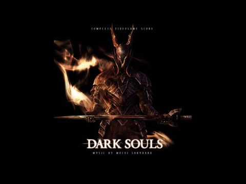 Dark Souls Original Soundtrack