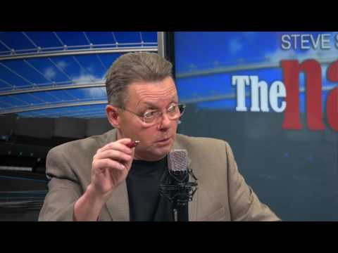 Life Insurance & Tax Free Income - Steve Savant's Money, the Name of the Game – Part 5 of 5