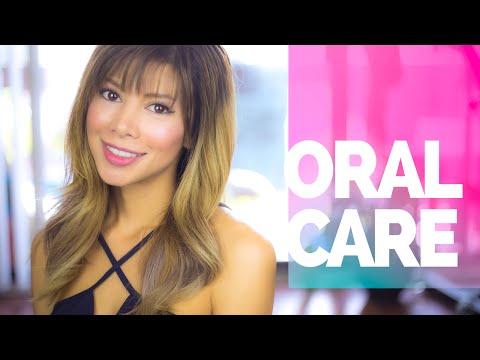 Bright Teeth & Fresh Breath! Oral Care Routine
