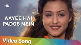 Aayee Hai Pados Mein (HD) | Mere Do Anmol Ratan (1998)| Arshad Warsi | Namrata Shirodkar| Hindi Song