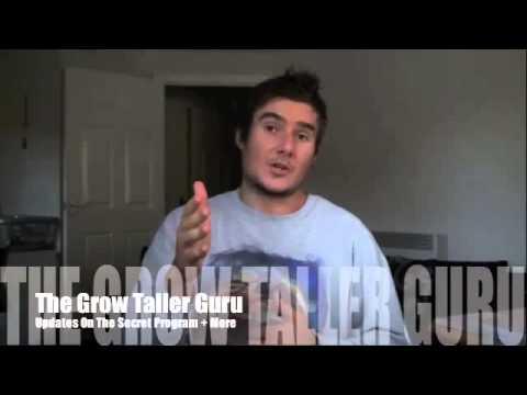 How To Grow taller?With Grow Taller 4u Program