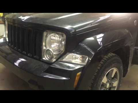 Diagnose and Fix No Working Heat in Jeep Liberty or Dodge Nitro 2008-2012
