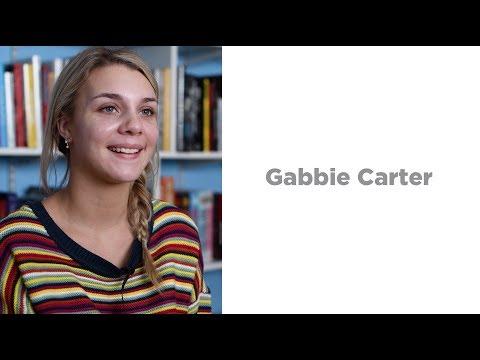 Gabbie Carter 9
