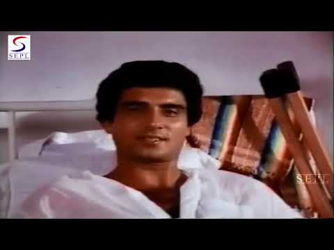 Raj Babbar Thinks There Is Affair Between Her Wife And Boss | Drama Scene | Bheegi Palkein