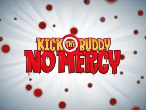 Kick the buddy no mercy unlimited gold and money