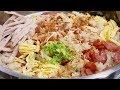 Xôi Mặn Cấp Tốc - Cách nấu Xôi Mặn thập cẩm - Xôi Lạp Xưởng Tôm khô dẻo mềm thơm ngon by Vanh Khuyen