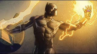 10 Most Powerful Cosmic Entities In Marvel Comics - PakVim