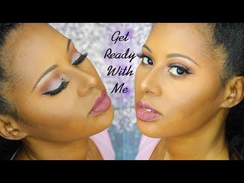 Get Ready With Me | 🌸Pinky Promise 🌸