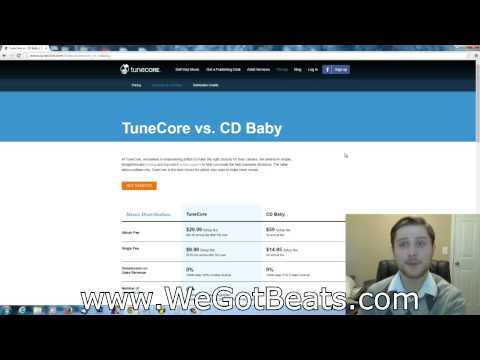 How To Get Your Own Music On iTunes, Spotify, Amazon + More!