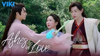 Ashes of Love - EP12   Mr. Steal Your Girl [Eng Sub]