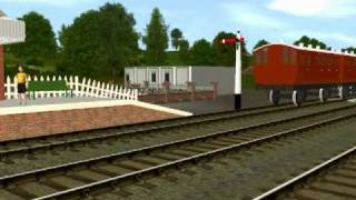 Trainz - A Close Shave for Duck (RS) - Vidly xyz